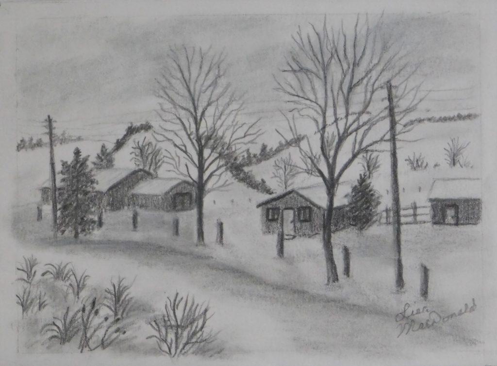 Okanagan Winter